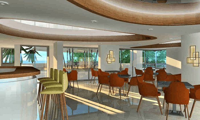 4 חבילת נופש בקפריסין - מלון Leonardo למבוגרים בלבד