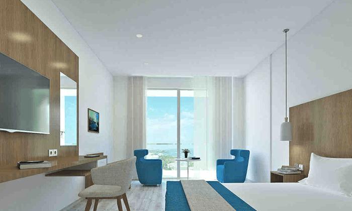 6 חבילת נופש בקפריסין - מלון Leonardo למבוגרים בלבד