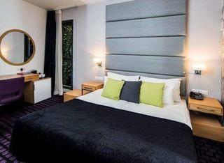מלון בוטיק אייל ירושלים