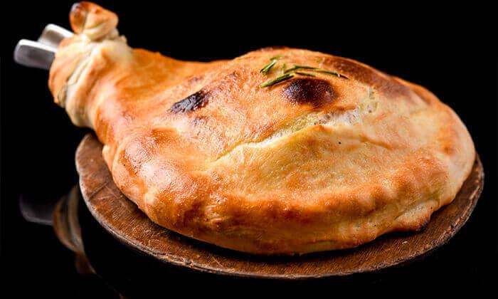 7 ארוחת פרימיום זוגית במסעדת לחם בשר הכשרה למהדרין, נמל תל אביב