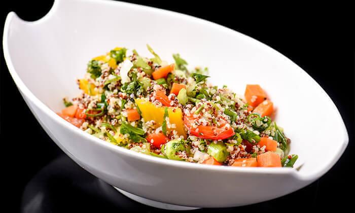 10 ארוחת פרימיום זוגית במסעדת לחם בשר הכשרה למהדרין, נמל תל אביב
