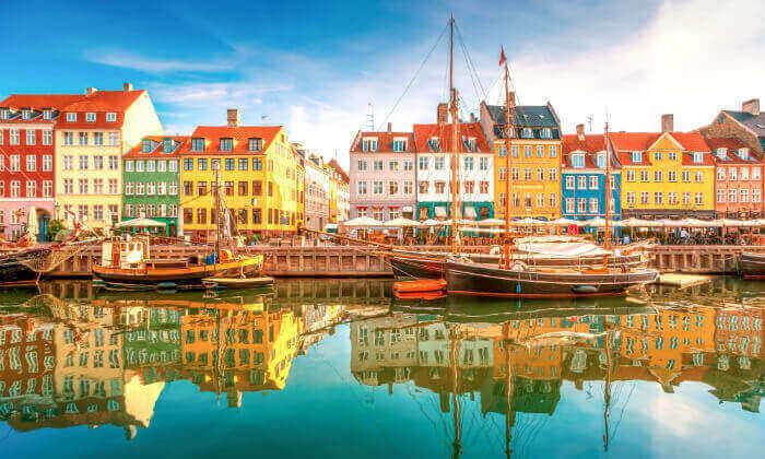 3 חבילת נופש בדנמרק - כפר נופש ופארק מים