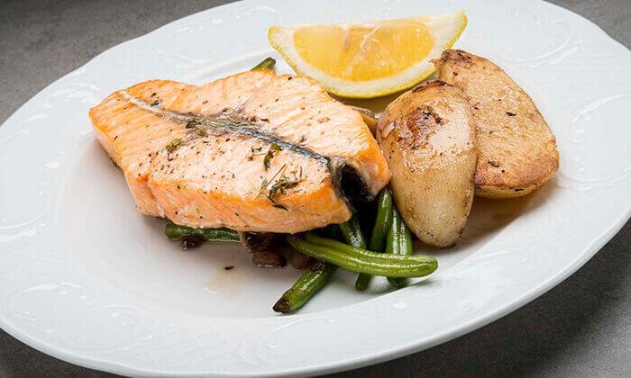 11 מסעדת מונטיפיורי בירושלים - ארוחה זוגית כשרה