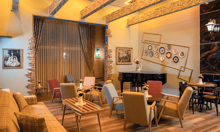 3 מלון CASA - מחירים מיוחדים לפתיחה