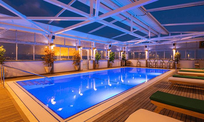 2 מלון CASA - מחירים מיוחדים לפתיחה