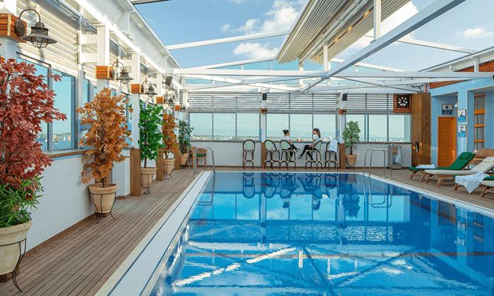 9 מלון CASA - מחירים מיוחדים לפתיחה