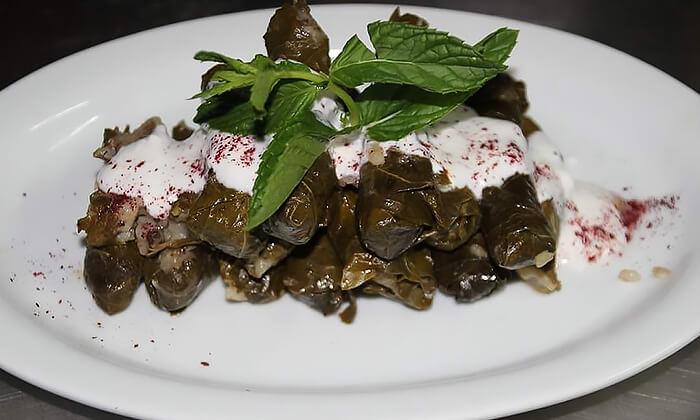 5 מסעדת השף דיאנא בנצרת - ארוחה לזוג