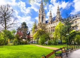 אוסטריה, הונגריה - טיול מאורגן