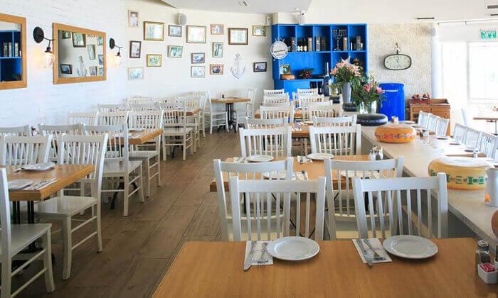 5 מסעדת בני הדייג בראשון לציון - ארוחה זוגית