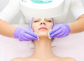 טיפולי פנים אצל אורלי קוסמטיקס