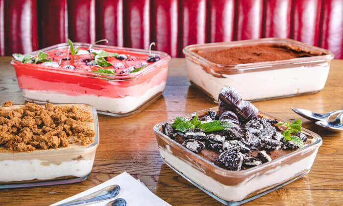 9 מסעדת טיטו איטליאנו בגבעתיים - ארוחה זוגית