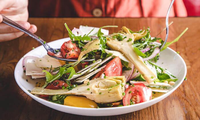 5 מסעדת טיטו איטליאנו בגבעתיים - ארוחה זוגית