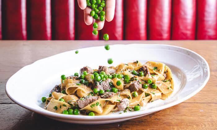 11 מסעדת טיטו איטליאנו בגבעתיים - ארוחה זוגית