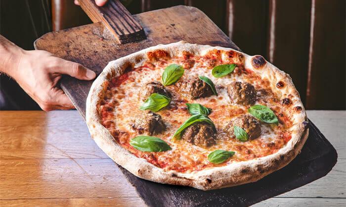 7 מסעדת טיטו איטליאנו בגבעתיים - ארוחה זוגית
