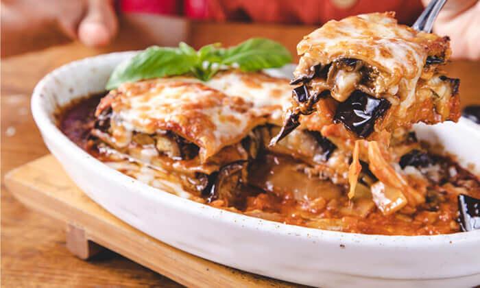 6 מסעדת טיטו איטליאנו בגבעתיים - ארוחה זוגית