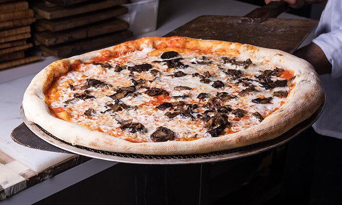 4 מסעדת טיטו איטליאנו בגבעתיים - ארוחה זוגית
