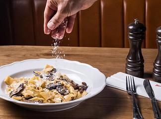 ארוחה זוגית ב'טיטו איטליאנו'
