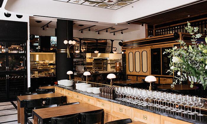 8 מסעדת טיטו איטליאנו בגבעתיים - ארוחה זוגית