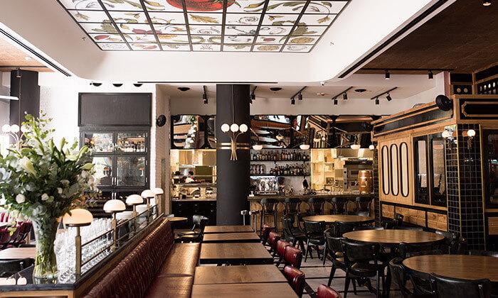 10 מסעדת טיטו איטליאנו בגבעתיים - ארוחה זוגית