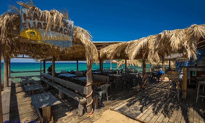 """7 סקיאתוס - קיץ חם באי הכי יפה ביוון, כולל סופ""""ש"""