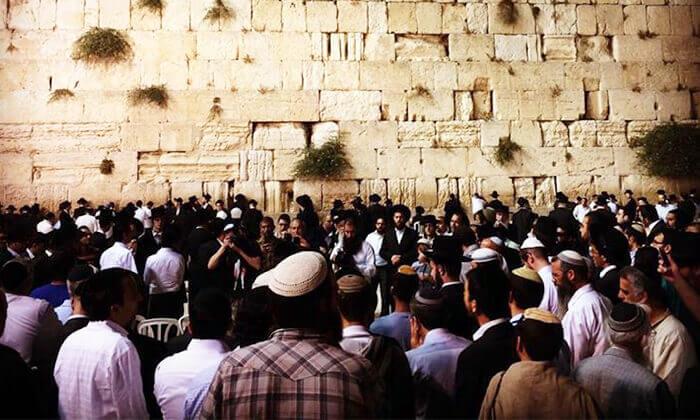 3 סיור סליחות ליחיד בירושלים עם Israel2Go