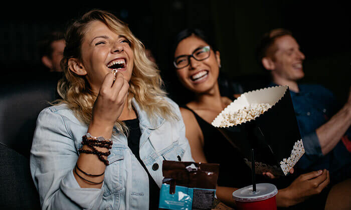 41 יום פינוק ברשת שר ספא כולל עיסוי, ארוחת בוקר וכרטיס לסרט בסינמה סיטי