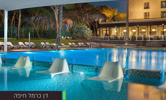 15 רשת Share Spa שר ספא - יום פינוק ליחיד עם עיסוי וכניסה לבריכה