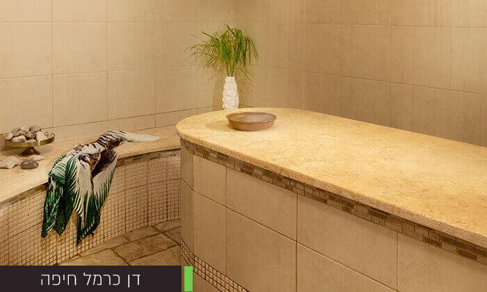 17 רשת Share Spa שר ספא - יום פינוק ליחיד עם עיסוי וכניסה לבריכה