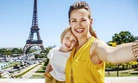אוגוסט בפריז - טיסות/טוס וסע