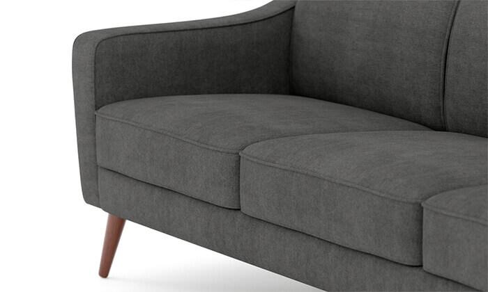7 ספה תלת-מושבית דגם 'זולה' של שמרת הזורע
