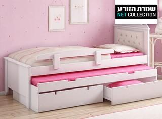 מיטת ילדים נפתחת דגם פנדורה