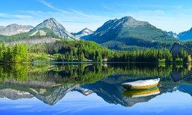 טוס וסע להרי הטטרה בקיץ ובחגים