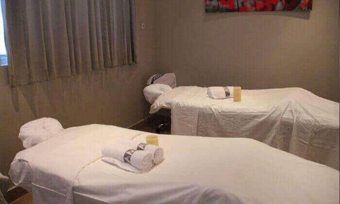 3 יום פינוק בדריה ספא - מלון רמדה, נתניה