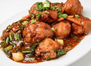 ארוחה סינית זוגית במסעדת אסיה