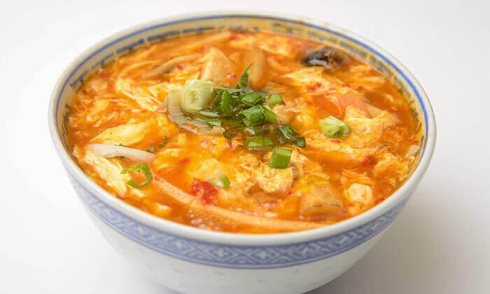 6 מסעדת אסיה בהרצליה פיתוח - ארוחה לזוג או לארבעה