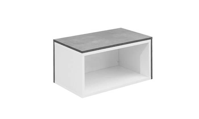 5 שולחן סלון מודולרי BRADEX