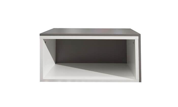 7 שולחן סלון מודולרי BRADEX