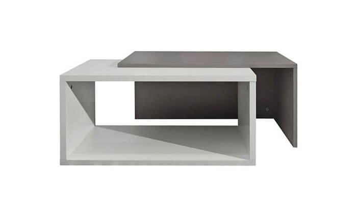 8 שולחן סלון מודולרי BRADEX