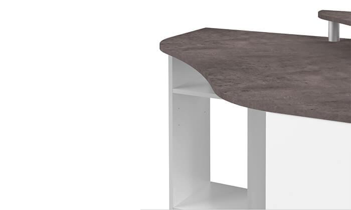 11 שולחן עבודה פינתי BRADEX