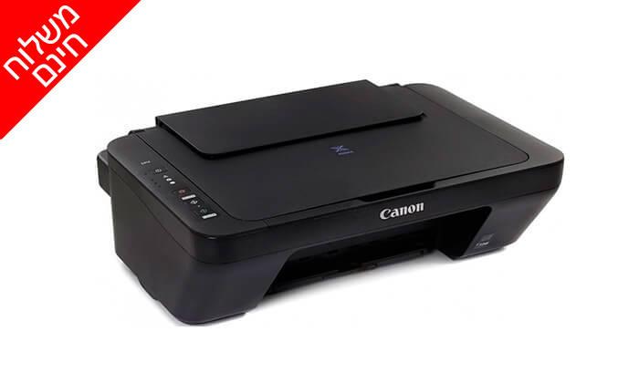 4 מחשב נייח LENOVO + מקלדת ועכבר + מדפסת - משלוח חינם!
