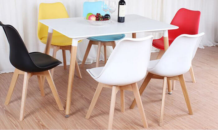 2 כיסא לפינת אוכל מדגם PP635