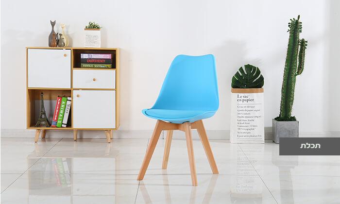 3 כיסא לפינת אוכל מדגם PP635
