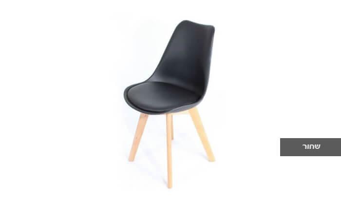 8 כיסא לפינת אוכל מדגם PP635