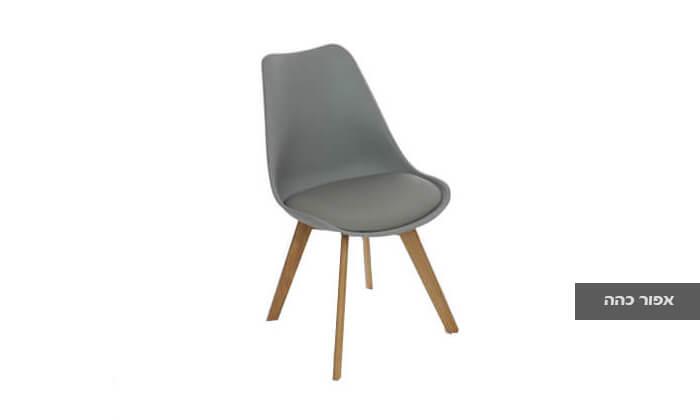 9 כיסא לפינת אוכל מדגם PP635