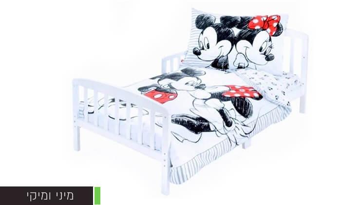 7 סט מצעים למיטת מעבר
