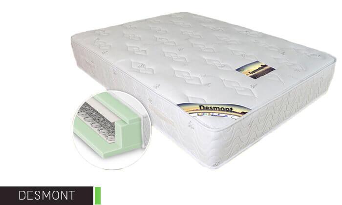 4 מיטת קומתיים לילדים ונוער BRADEX