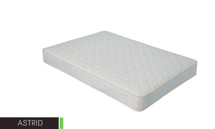 5 מיטת קומתיים לילדים ונוער BRADEX