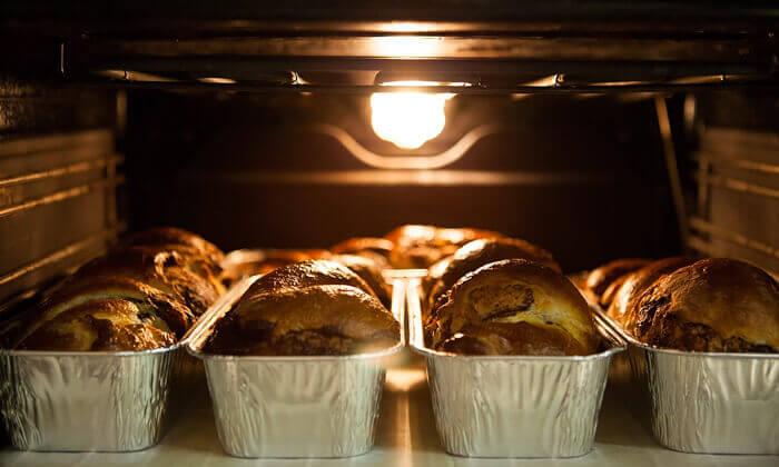 6 העוגות של נעה, קריית אונו - השתתפות בסדנת אפייה ליחיד או לזוג