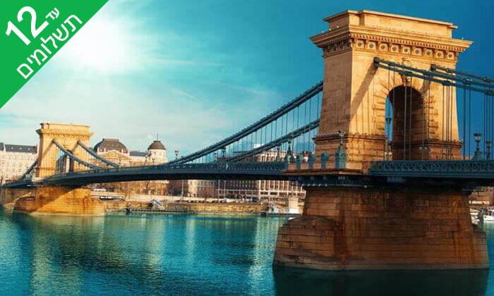 3 חופשה והופעה: להקת סקורפיונס בבודפשט