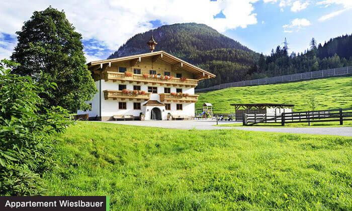 8 חבילת נופש באוסטריה - ראש השנה או סוכות